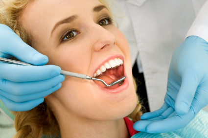 Common Red Flags of Gum Disease